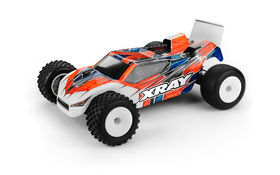 Xray 1:10 XT2D'21 Luxurious 2wd Electric Truck Kit -  Dirt Edition