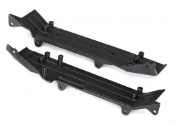 Traxxas Floor Pans Left and Right TRX-4