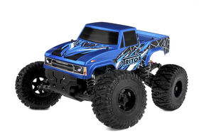 Team Corally 2wd Triton SP 1/10 Monster Truck RTR W/o Battery & Charger