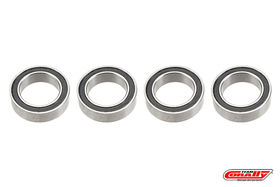 Team Corally Ball Bearing Abec 3 10x15x4 (2)