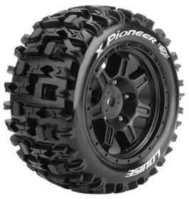 Louise Tires & Wheels X-PIONEER X-Maxx (MFT) (2)