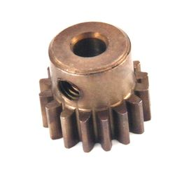 RW Racing 32DP Pinion Gear - 3.17mm