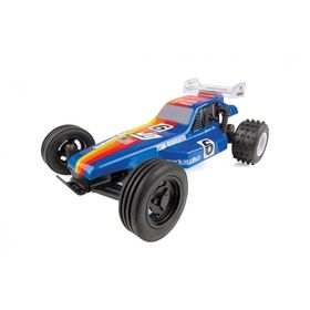 Team Associated Qualifier Series RC28 Jamming Jay Halsey Replica 1/28 - RTR