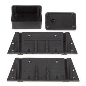 Element RC Enduro Floor Boards and Receiver Box