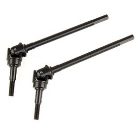 Element RC Enduro Front Universal Driveshafts - 80mm