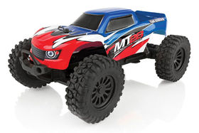 Team Associated Qualifier Series Monster Truck 1/28 - RTR