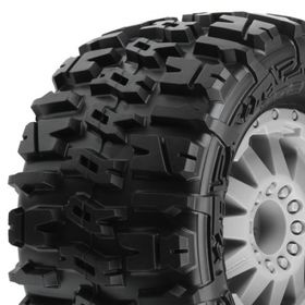 "Pro-Line Trencher 2.8"" All Terrain Tires Mounted (2)"