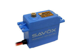 Savöx SW-0231MG 15kg/0.17 Digital Waterproof Servo