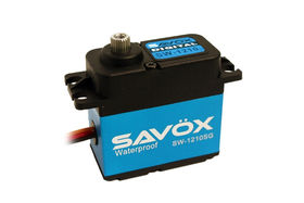 Savöx SW-1210SG Digital Waterproof Servo - 23kg (7.4v)