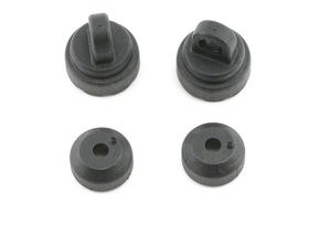 Traxxas Shock Caps & Bottoms (2)