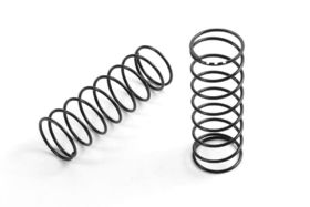 Xray Front Spring 69mm - 3 DOTS (2)